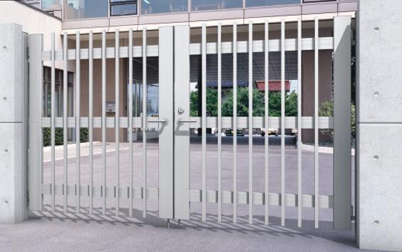 大型門扉・大型鋳物門扉